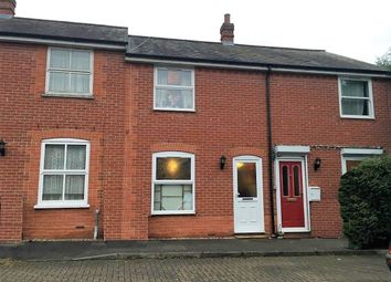 Thumbnail 2 bed terraced house to rent in Chelsea Mews, Braintree