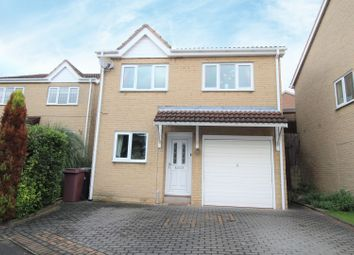 Thumbnail 2 bed detached house for sale in Owlcotes View, Bolsover, Chesterfield