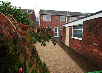 Thumbnail 3 bedroom semi-detached house for sale in Waun Fach, Pentwyn, Cardiff