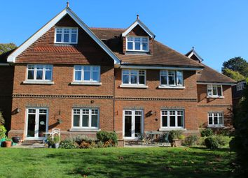 Thumbnail 2 bed flat to rent in Mallory Court, Godalming
