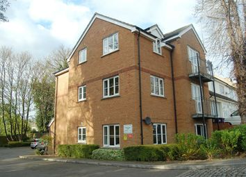 Thumbnail 2 bed flat to rent in Grove Mill Court, Grove Road, Hitchin