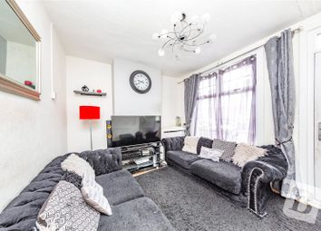 3 bed terraced house for sale in William Street, Grays, Essex RM17