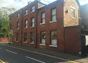 Thumbnail 1 bed flat to rent in Church Street, Darlaston, Wednesbury