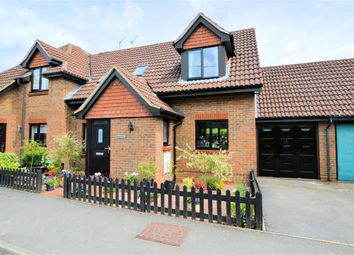 Thumbnail 2 bed semi-detached house for sale in Mortimer Common, Reading