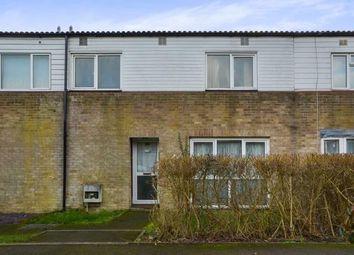 Thumbnail 3 bedroom terraced house for sale in White Alder, Stacey Bushes, Milton Keynes, Buckinghamshire