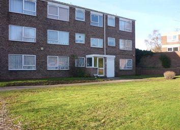 Thumbnail 1 bed flat to rent in South Grove, Erdington, Birmingham