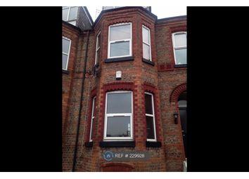Thumbnail Studio to rent in Urmston, Manchester