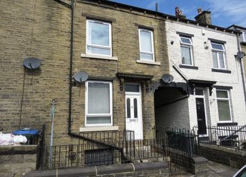Thumbnail 1 bed terraced house for sale in Kingswood Street, Great Horton, Bradford