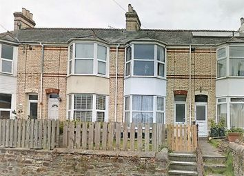 Thumbnail 3 bed property to rent in 3 Bed Terraced House, Torridge Mount, Bideford