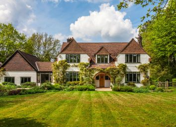 Thumbnail 5 bed property to rent in The Ridge, Woldingham, Caterham