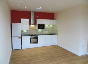 Thumbnail 1 bedroom flat to rent in Chanterlands Avenue, Hull, East Yorkshire