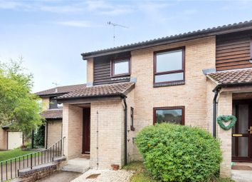 Thumbnail 3 bed semi-detached house for sale in Harrow Down, Winchester, Hampshire