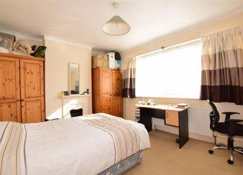 Thumbnail 3 bedroom terraced house for sale in Gordon Road, Romford, Essex