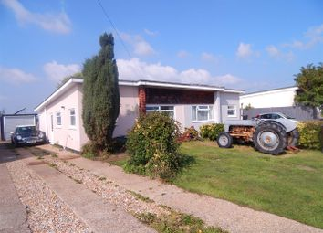 Thumbnail 2 bed bungalow for sale in Maresfield Drive, Pevensey Bay, Pevensey