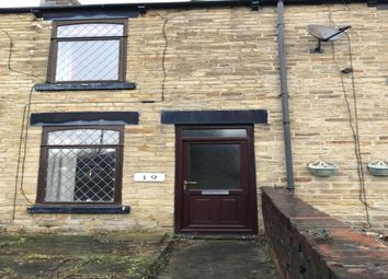 Thumbnail 2 bed terraced house for sale in The Gate, Dodworth, Barnsley