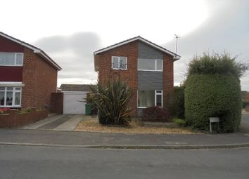 Thumbnail 3 bed detached house to rent in Verity Crescent, Poole