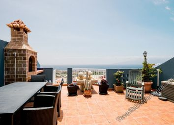 Thumbnail 3 bed town house for sale in Charco Del Valle, Tenerife, Spain