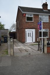 Thumbnail 3 bed semi-detached house to rent in Saughall Road, Blacon, Chester