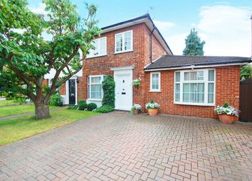 Thumbnail 3 bed end terrace house for sale in Windmill Road, Hampton Hill, Hampton