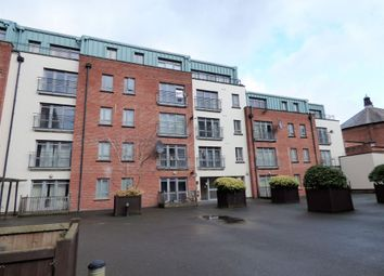2 bed flat for sale in Greyfriars Road, Coventry CV1