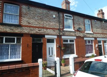 Thumbnail 2 bed terraced house to rent in Brooks Avenue, Hyde