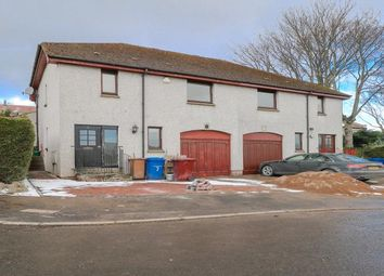 Thumbnail 3 bed semi-detached house to rent in Pitempton Road, Strathmartine, Dundee