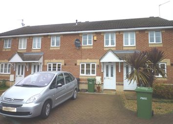 Thumbnail 2 bed property to rent in Fieldfare Drive, Stanground, Peterborough