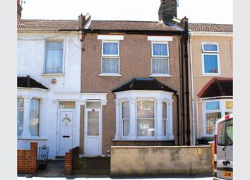 Thumbnail 3 bed terraced house for sale in Abbey Grove, London