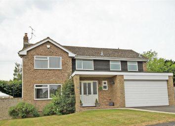 Thumbnail 4 bed detached house for sale in 4 Kenton Drive, Trowbridge, Wiltshire