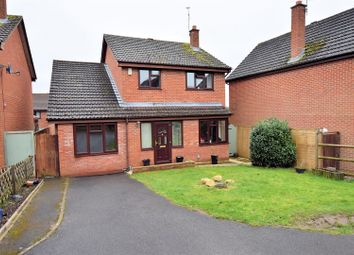 Thumbnail 5 bed detached house for sale in Clements Mead, Tilehurst, Reading