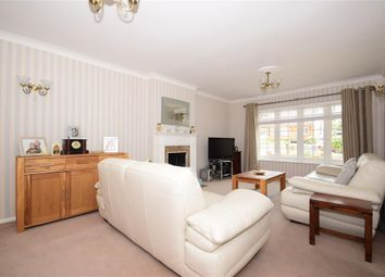 Thumbnail 4 bed detached house for sale in Oak Avenue, Crays Hill, Billericay, Essex