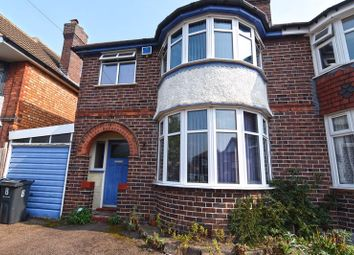 3 bed semi-detached house for sale in Stonehaven Grove, Hall Green, Birmingham B28