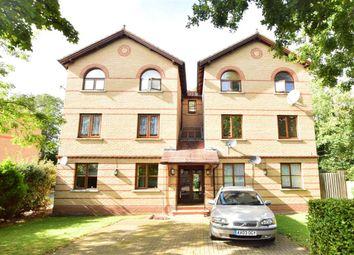 Rushdon Close, Romford, Essex RM1. 1 bed flat