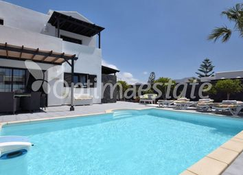 Thumbnail 3 bed villa for sale in Los Chalets, Playa Blanca, Lanzarote, Canary Islands, Spain