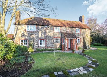 Thumbnail 2 bed detached house for sale in Rock Road, Storrington, Pulborough