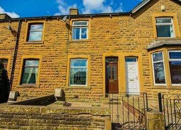 Thumbnail 2 bed terraced house to rent in Whalley Road, Clitheroe