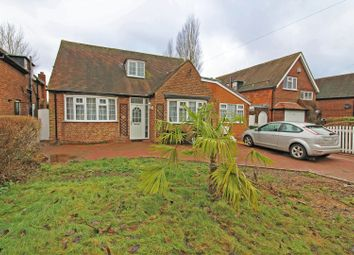 Thumbnail 3 bed detached house for sale in Rosemary Crescent West, Wolverhampton