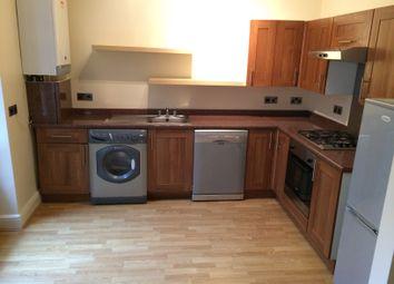 Thumbnail 2 bedroom maisonette to rent in Warwick Street, Heaton, Newcastle Upon Tyne