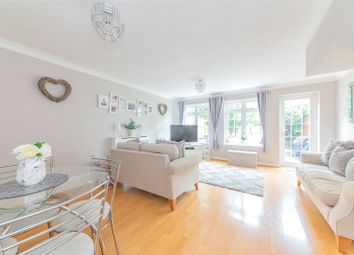 Bourne Meadow, Thorpe, Surrey TW20. 3 bed terraced house