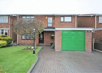 Thumbnail 4 bed detached house for sale in 159 Bleak Hill Road, St. Helens
