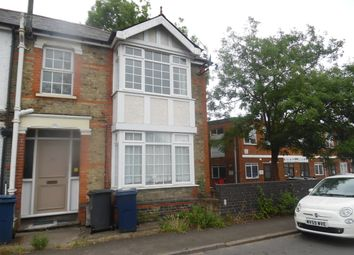 Thumbnail 4 bed flat to rent in Victoria Street, High Wycombe