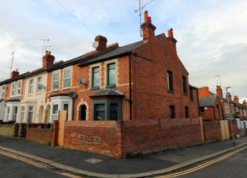 Thumbnail 4 bed end terrace house to rent in Gloucester Road, Reading