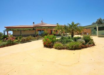 Thumbnail 4 bed detached house for sale in Paderne, Paderne, Albufeira