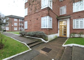 Thumbnail 2 bed flat for sale in Carmel Court, Kings Drive, Wembley