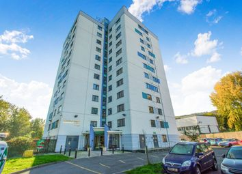 Thumbnail 1 bed flat for sale in Fairview Court, George Street, Pontypool