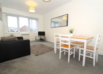 Thumbnail 1 bedroom flat to rent in Guild House, Farnsby Street, Swindon, Wiltshire