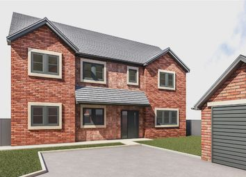 Thumbnail 5 bedroom detached house for sale in Plot 2 Kates Beck, Parkett Hill, Scotby, Carlisle, Cumbria