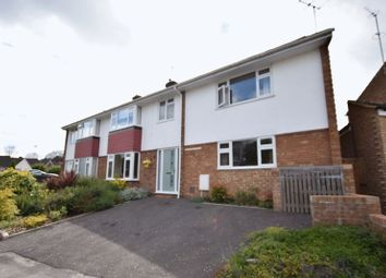 Thumbnail 5 bed semi-detached house for sale in Mill View Road, Tring
