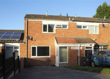 Thumbnail 3 bed terraced house for sale in Warston Avenue, Birmingham