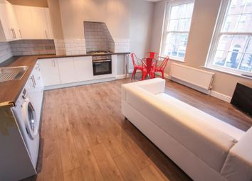 Thumbnail 5 bed shared accommodation to rent in Clarence Street, Liverpool